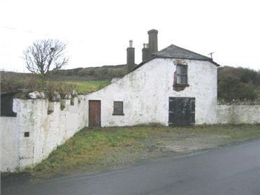 Main image of Former Hostel, Port Oriel, Clogherhead, for sale, Port Oriel, Clogherhead, Co Louth