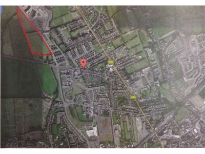 15.8 Acres, Clonroosk, Portlaoise, Laois
