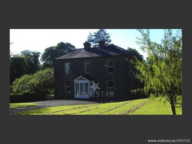 Main image for Old Parochial House,Ballingarry And Mullinahone, Tipperary