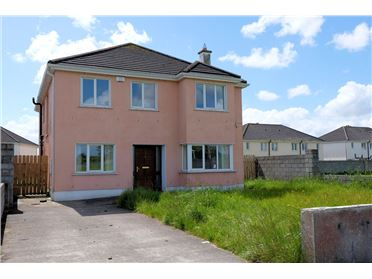 1 Cloverwell Close, Edgeworthstown, Longford
