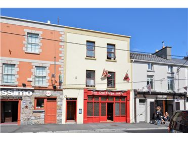 The Old Forge, 9 William Street West, Galway City, Galway