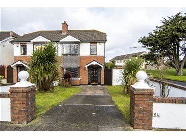 Main image of 46, Brookmount, Glenview, Tallaght, Dublin 24