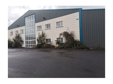 Photo of Warehouse & Office Building, Kenmare, Kerry