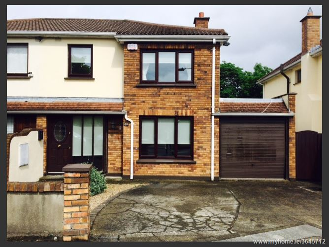 35 Templeroan, Knocklyon, Knocklyon, Dublin 16