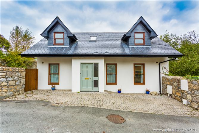 The Mews, Grosvenor Terrace, Sorrento Road, Dalkey , Dalkey, County Dublin