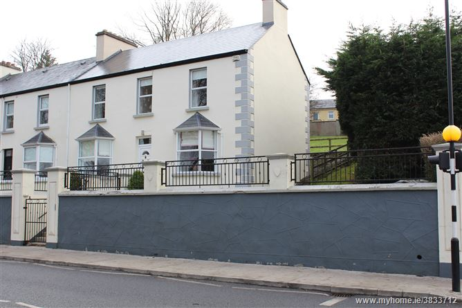 Photo of No.1 Highland Terrace, Cortober, Carrick-on-Shannon, Leitrim