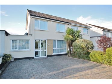 Photo of 19 Woodbrook Lawn, Boghall Road, Bray, Wicklow