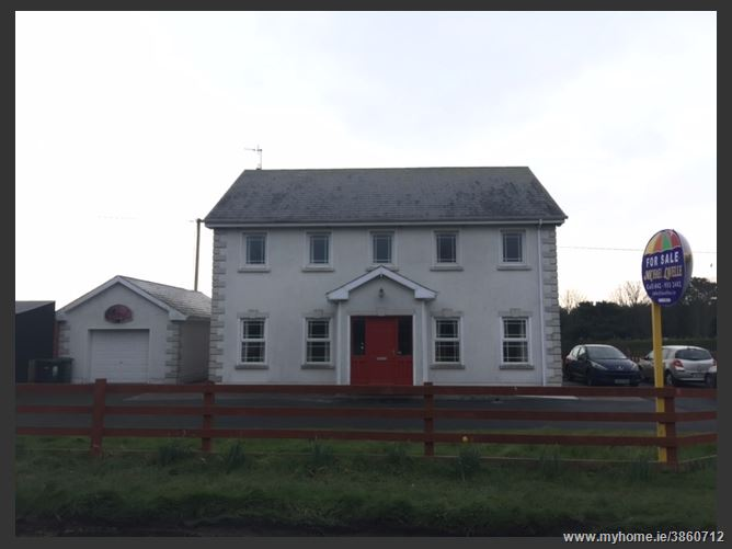 Photo of Seaview House, Gaultrimsland, Cooley, Louth