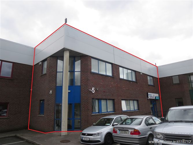 Unit 5 The Westway Centre, Ballymount, Dublin 12