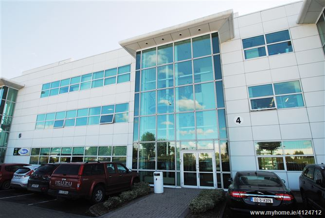 Photo of Unit 4, Block 4B, Blanchardstown Corporate Park, Blanchardstown, Dublin 15