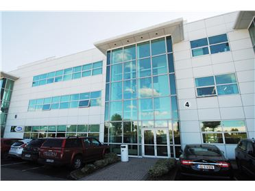 Main image of Unit 4, Block 4B, Blanchardstown Corporate Park, Blanchardstown, Dublin 15