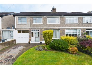 Photo of 5 Granville Crescent, Cabinteely, Dublin 18