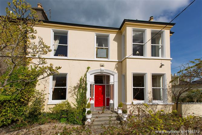 Savero 45 Sorrento Road, Dalkey, County Dublin