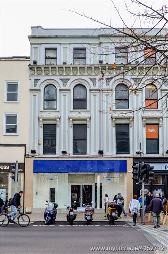 39 St. Patrick Street, City Centre Sth, Cork City
