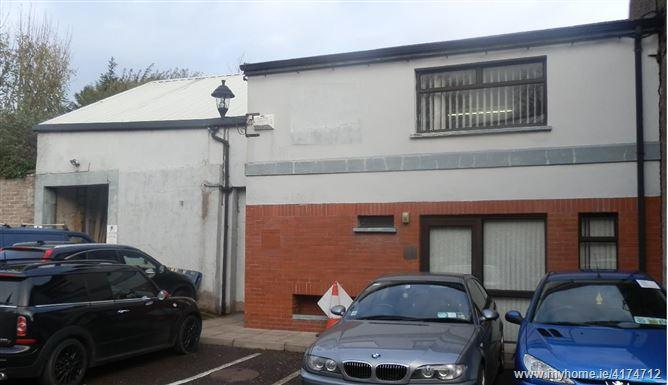 Unit 8, Crawford Commercial Park, City Centre Sth, Cork City