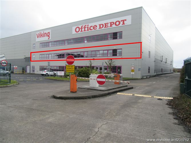 Unit 35 Rosemount Business Park, Ballycoolin, Finglas, Dublin 11