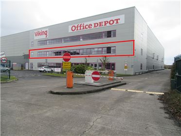 Photo of Unit 35 Rosemount Business Park, Ballycoolin, Finglas, Dublin 11