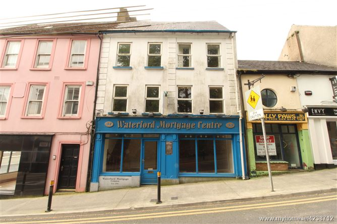 No. 33/34 Patrick Street, Waterford, Waterford City, Waterford