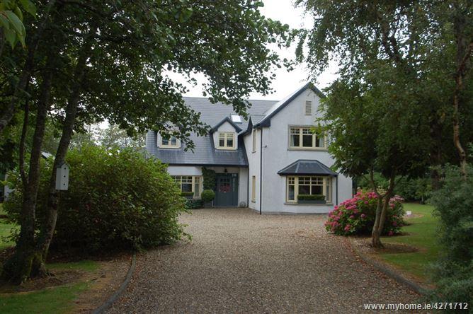 Tullahinnell, BallyLongford, Kerry