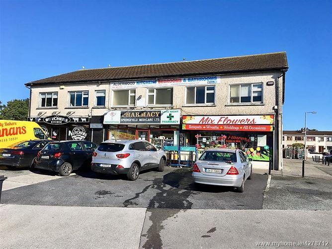 Unit 4 Alderwood Shopping Complex Springfield, Tallaght,   Dublin 24