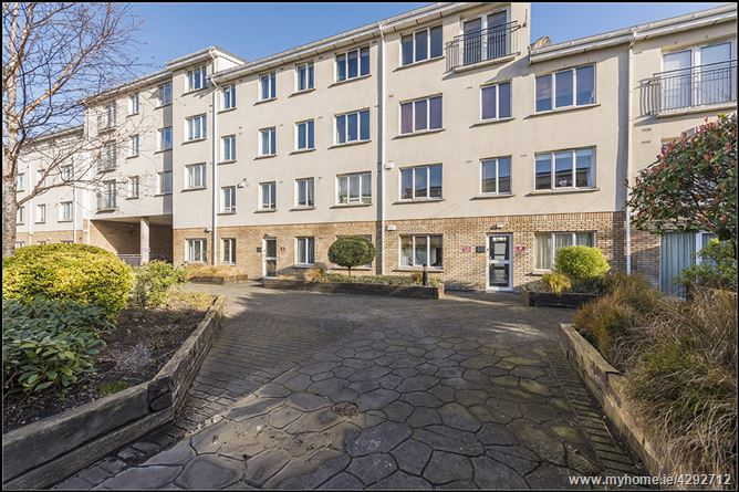 Apartment 21, The Malthouse, Marrowbowne Lane, , South City Centre, Dublin 8