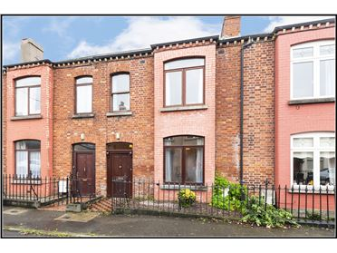 Photo of 3 St. Brigid's Road Upper, Drumcondra,   Dublin 9