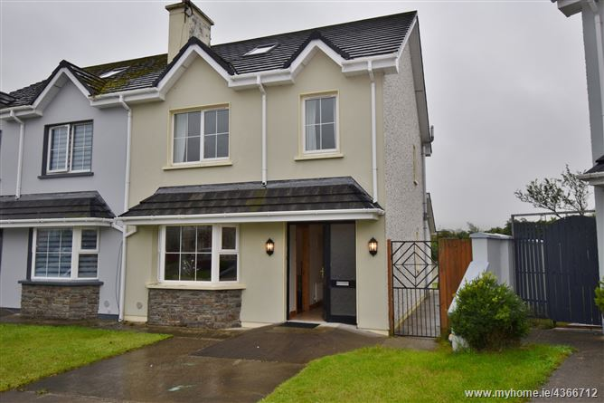 Main image for 12 Cul na Greine, Newtown East, Bantry, Cork