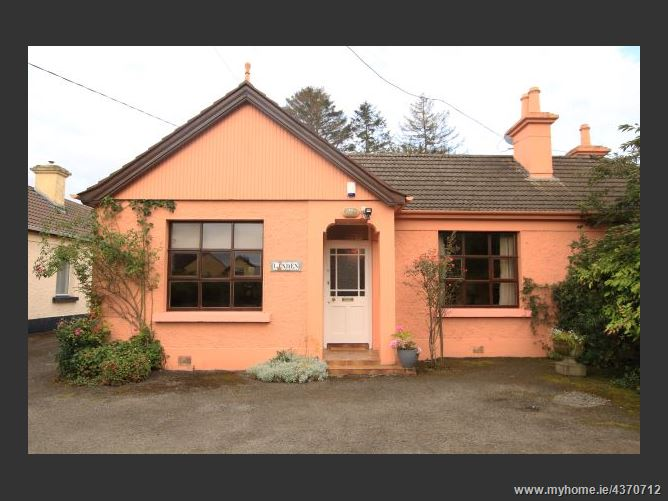 Main image for Linden, Station Road, Bagenalstown, Carlow