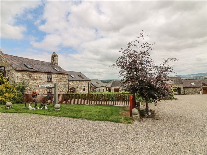 Main image for The Coach House @ Minmore Mews, SHILLELAGH, COUNTY WICKLOW, Rep. of Ireland