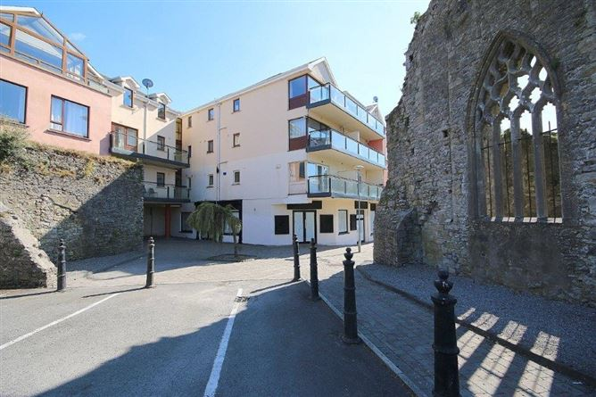 Main image for Apartment 16, Dominics Court, Cashel, Co. Tipperary