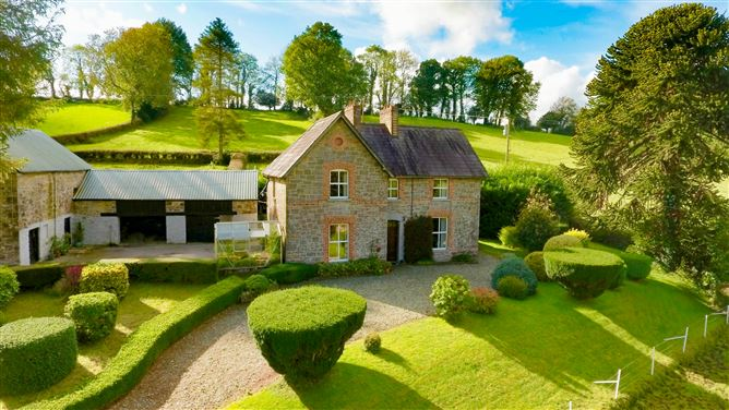 "Main image for ""EDERMIN HOUSE"" ON C. 71 ACRES/ 28.7 HECTARES, Cavan, Cavan"