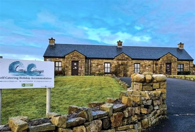 Main image for Creevy Cottages, Donegal