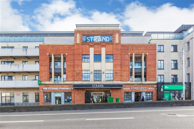 Main image for Apartment 50, The Strand, 149 North Strand Road, North Strand, Dublin 3