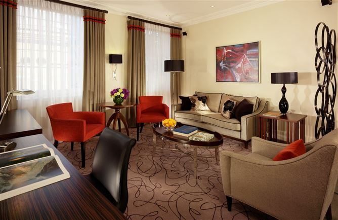 Main image for Minsters Deluxe I,London,London,United Kingdom