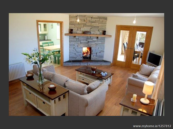 Main image for Atlantic Heights Cottage - Carrigart , Donegal