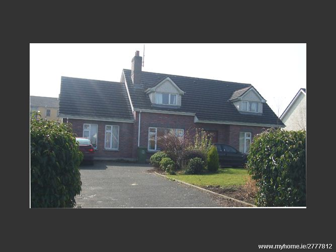 No. 13 Doon Heights, Ballyconnell, Cavan