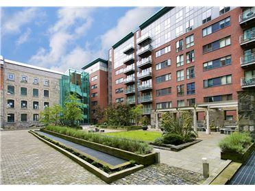Main image of 17 The Dock Mill, Grand Mill Quay, Barrow Street, Dublin 4