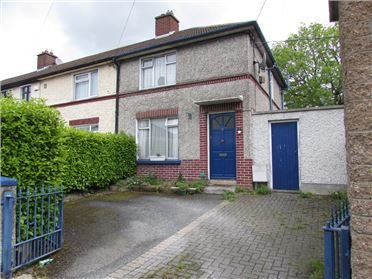 Photo of 329 Captains Road, Crumlin,   Dublin 12