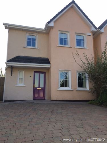 8 Avondale Mews, Church Road, Passage West, Cork
