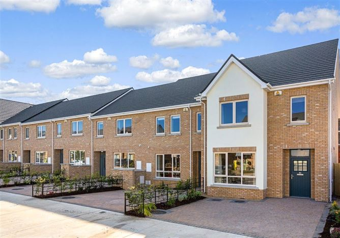 Main image for Three Bed End Of Terrace Homes,Westmill,Millers Glen,Swords,Co. Dublin