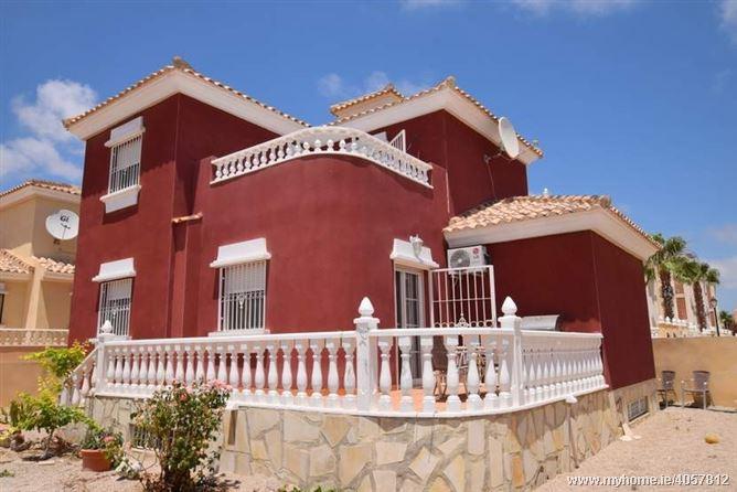 Main image for La Zenia, Costa Blanca South, Spain