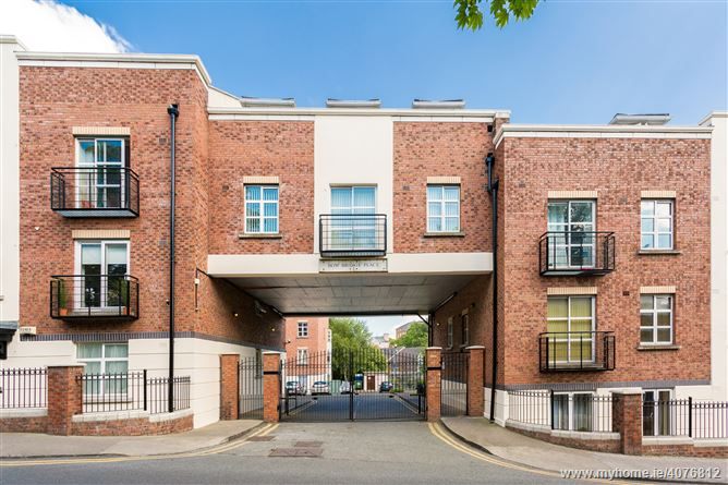116 Bow Bridge Place, Kilmainham, Dublin 8