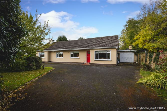 Photo of Bowhill, Fairyhouse Road, Ratoath, Meath
