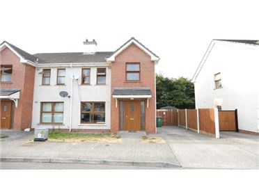 Main image of 10 Clonmeen Rise, Edenderry, Offaly