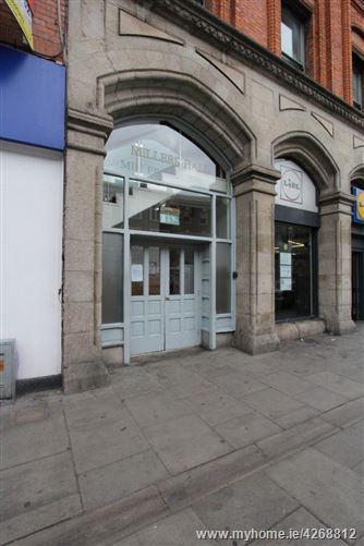 Millers Hall, Thomas Street, South City Centre - D8, Dublin 8