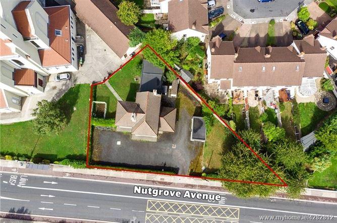 Main image for Site at Nutgrove Avenue, Churchtown, Dublin 14