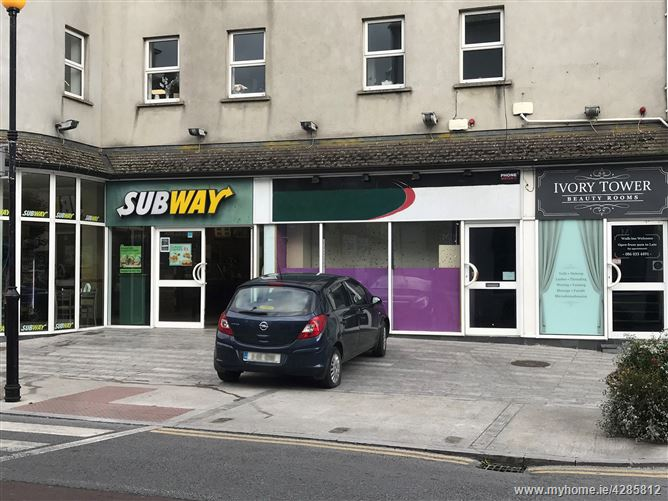 Ground Floor Unit, 36 Parnell Street, Clonmel, Tipperary