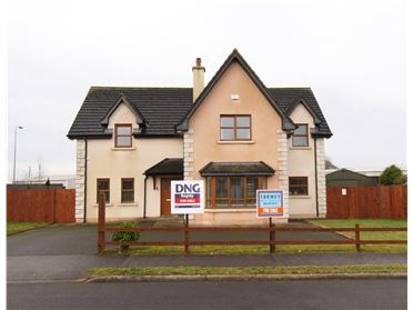6 Hill Crescent, Ballymahon, Co. Longford
