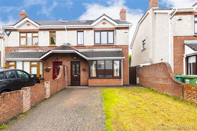 51 Stillorgan Heath, Stillorgan, County Dublin