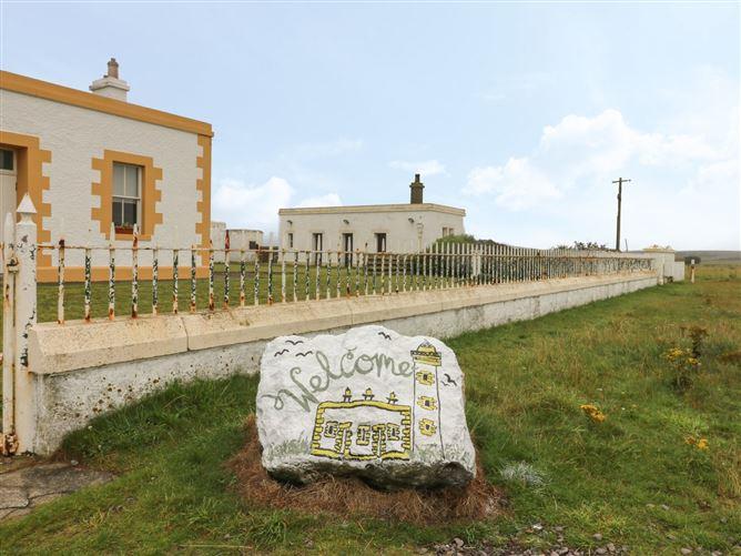 Main image for Barns Ness Lighthouse Cottage,Dunbar, Edinburgh and the Lothians, Scotland